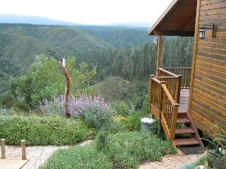 The Cliffhanger Cottage, Knysna
