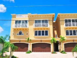 Waterfront Executive Condo w/Elevator & Boat Dock!, Punta Gorda