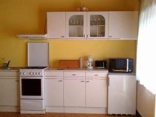 Apartment II. Kitchen