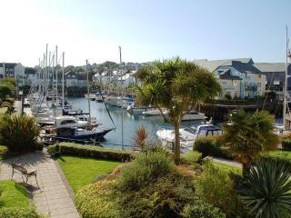 No5 @ Port Pendennis, Falmouth