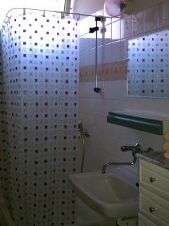 Apartment II. Bathroom