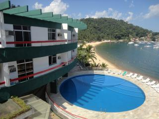 Cozy beach Flat  Angra Reis,RJ sleep 4 from $45 P/PERSON