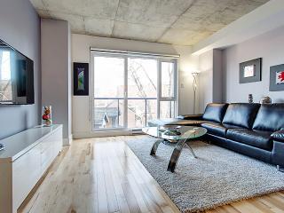 Crystal Condo Montreal, Montréal