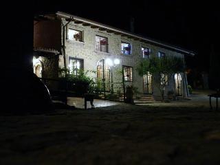 Il casale delle ginestre apartment one, Castel San Pietro Romano