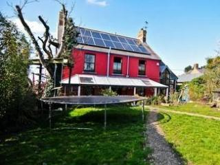 Charming Bed and Breakfast in the heart of Gower., Swansea