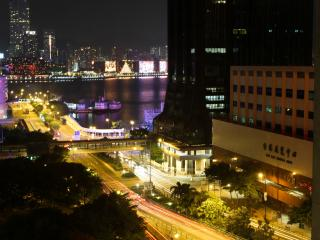 Stunning Harvour View Rental in Wan Chai, Hong Kong
