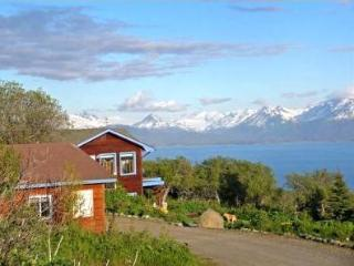 A Memorable Experience - Cozy Cottage with a VIEW, Homer