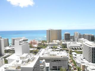 Family Suite 2 BD/2BTH Panoramic Ocean Views, Honolulu