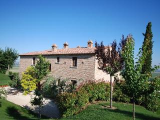Stunning 5 Bedroom Villa in Cortona