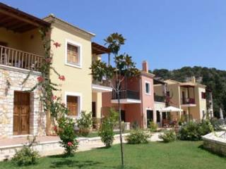 Alkyon Villas * Luxury Apartments, Syvota