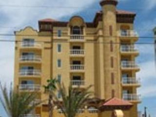 Beautiful Ocean Front, Fully Furnished Beach Condo, Daytona Beach