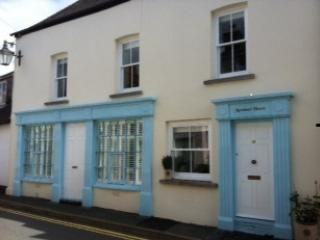 Mortimer House, Luxury S/C Accom, Crickhowell