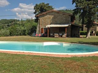 Private Villa and Pool in Chianti