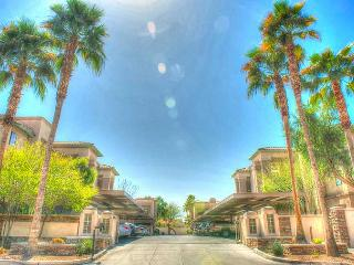 Modern, Luxury, Golf Resort Style Scottsdale Condo