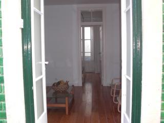 Apartamento no centro histórico de Cascais