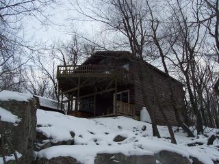Mt. Bear Lodge