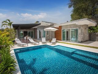Baan Alessandra, Krabi Private Pool Villa Thailand, Ao Nang