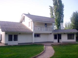 Rental in Mendoza (Malbec Land), Argentina