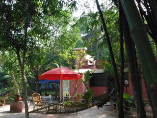 Peaceful Holiday Stay In Kerala