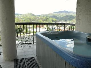 #401 Gatlinburg Chateau - 2 Bedroom Condo