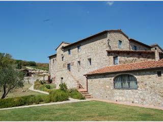 LYRA apartment @ CASALTA DI PESA, Castellina In Chianti
