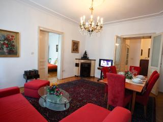 Elegant 2 Bdr Near Vienna Center, Wenen