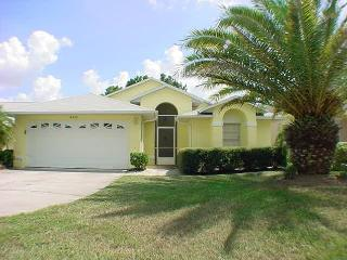 Villa From $80 Free WiFi Very Close To Disney, Kissimmee