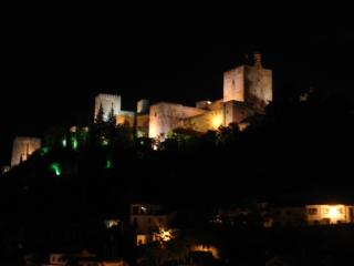 Charming House in the Albayzín - Wonderful Views, provincie Granada