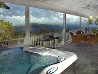 Monkey No Climb-Quiet Privacy, VIEW, Nice Location, Coral Bay