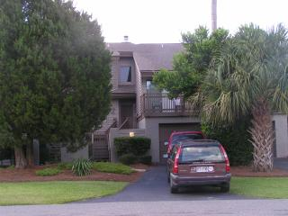 Wild Dunes - Isle of Palms, SC --22 Fairway Dunes