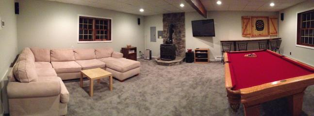 Family Room in Panorama