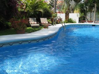 3 Bedroom/3 Bath Villa, Private Pool & Palapa, Bucerias