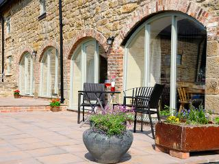 Bowes Barn 4 Star Gold, sleeping upto 3 only 7 minutes from Beamish Museum