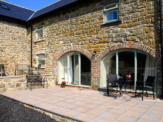 Granary Barn 5 Star Cottage sleeps 4, 7 minutes from Beamish Museum