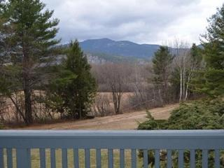 Two Level Condo/North Conway/ Views