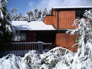 Alpine Cottage at  St Arnaud, Nelson Lakes