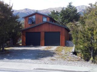 Alpine Cottage at  St Arnaud, Nelson Lakes