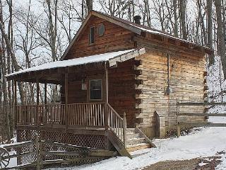 Chestnut Ridge Cabin, Stanton