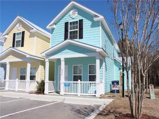 Gulfstream Cottages 324, Myrtle Beach