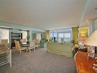 Ocean Blue Resort Penthouse 5 Bedroom Luxury Condo in Myrtle Beach
