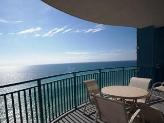 Huge Balcony at Beachfront for 8, Open Week of 4/4, Panama City Beach