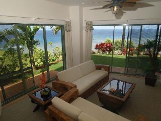 Oceanfront with Ocean Views, Princeville