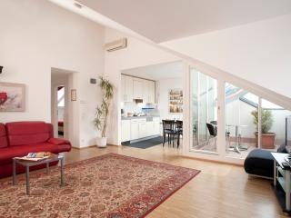 Penthouse with private terrace Ap1, Wien