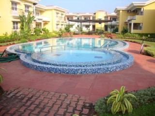 Furnished Beach Side Holiday Home, Colva