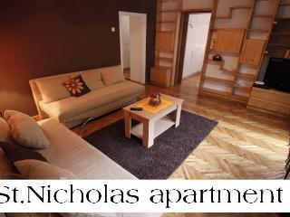 Saint Nicholas, Belgrado
