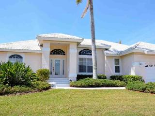 Partridge Ct. - PAR620 - Splendid Waterfront w/Direct Access!, Marco Island