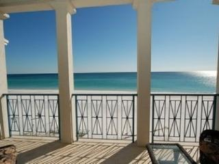 20% OFF Peace of Paradise In March: BEACH FRONT, Gulf View, Elevator, Pool!, Miramar Beach