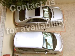 Parking inside property free of charge, contact us for availability