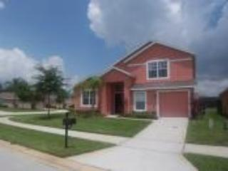 Great rates beautiful 5/4 villa with water view, Davenport