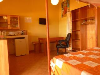 Aparthotel Jardin Tropical, Bujumbura